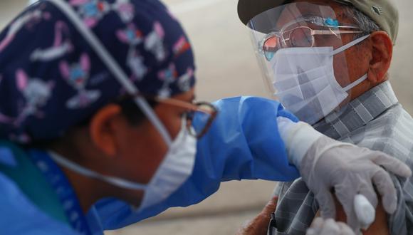 Essalud ha dispuesto nueve puntos de vacunación en Lima y Callao. (Foto: GEC)