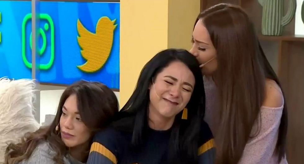 Magdyel Ugaz anuncia su retiro de Mujeres al Mando con emotiva despedida