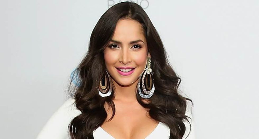 Carmen Villalobos interpretó a Catalina Santana durante ocho años (Foto: Telemundo)