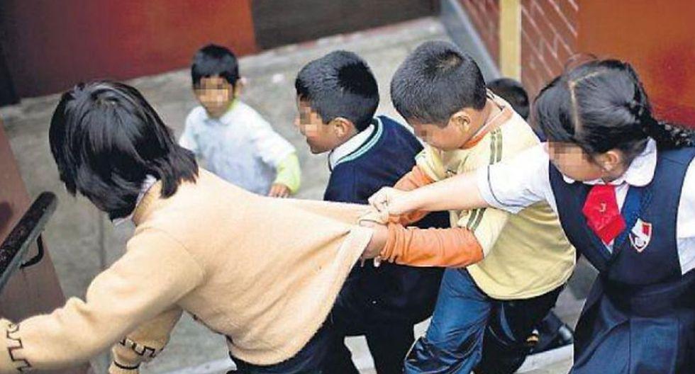 Nuestros pequeños se encuentran expuestos a graves peligros. (GEC)