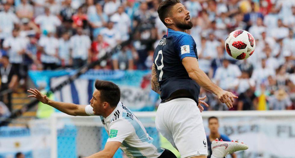 Argentina vs Francia EN VIVO MINUTO A MINUTO ONLINE Alineaciones por octavos de Rusia 2018