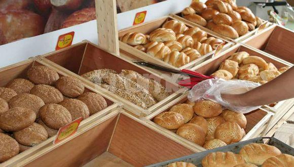 A comer 'pan de los incas' y otros panes regionales que ayudan a la buena nutrición. (Trome / maestro T.  Bances).