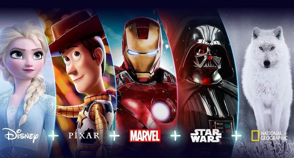 Disney Plus: Este es el precio de oferta lanzado en Perú por un año de suscripción