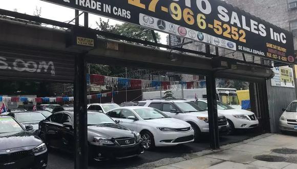 Sunarp: ¿Cómo consultar los datos de un vehículo antes de realizar su compra? | (Foto: AFP)