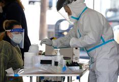 Una persona se infecta dos veces de coronavirus en Estados Unidos, el quinto caso en el mundo
