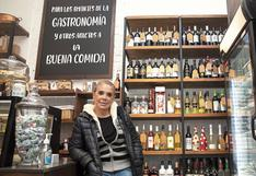 "Mi Bodeguita | Gladys García: ""Estoy orgullosa de mi bodega"""