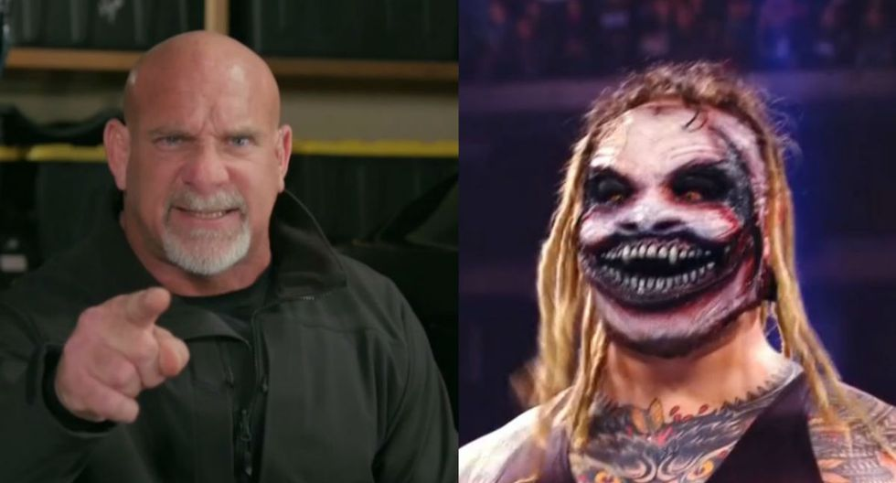 ¿Bray Wyatt será el próximo? (Redes sociales)