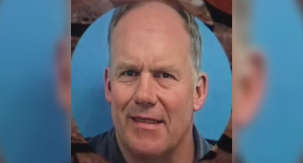 El agresor fue identificado como Sam Cassidy, de 57 años, según dos funcionarios policiales. (Captura de video/Univisión).
