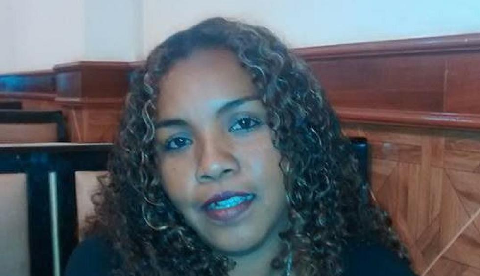 Una mujer fue asesinada en el Callao.