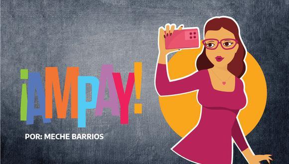 Ampay, por Meche Barrios. Todo sobre la TV, farandula, 'Chollywood', lo encuentras aquí.