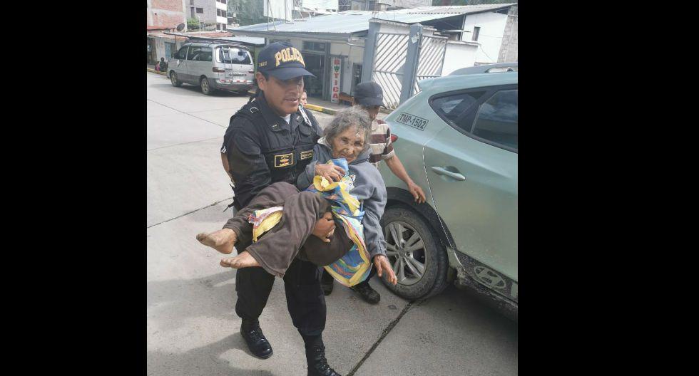 Huaico dejó al menos 10 desaparecidos y arrasó con todo a su paso en 15 centros poblados en el distrito de Santa Teresa de la provincia de La Convención, en Cusco (Fotos: Juan Sequeiros)