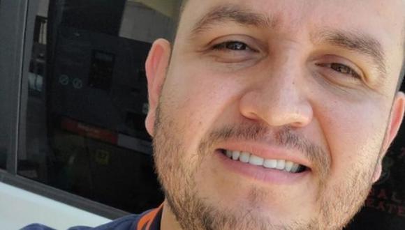 En la agrupación Calibre 50, el artista nacido en Sinaloa el 25 de setiembre de 1990 es cantante, compositor, vocalista y acordeonista (Foto: Edén Muñoz / Instagram)