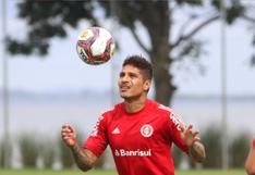 Paolo Guerrero: Así anuncia Conmebol su regreso a Copa Libertadores [VIDEO]