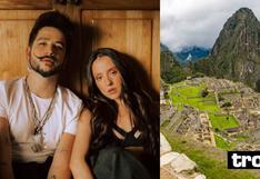 """""""Tengo más ruinas que Machu Picchu"""": Camilo recibe ola de críticas por letra de su nueva canción"""