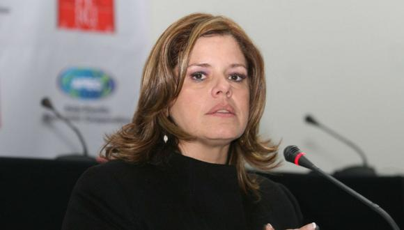 Segunda vicepresidenta y congresista oficialista indica que se evitará la discriminación.