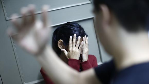 Denuncias por violencia familiar podrán realizarse a través de WhatsApp   TROME