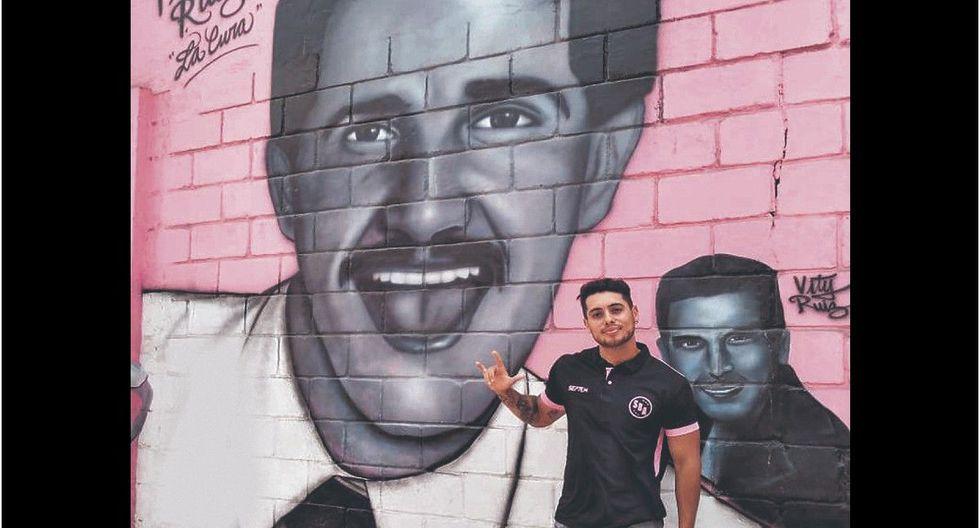 Patricio Quiñones: 'Gol de Kukín me marcó para toda la vida' | ENTREVISTA