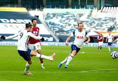 Gareth Bale despertó: anota doblete y hace su mejor partido con Tottenham |VIDEO