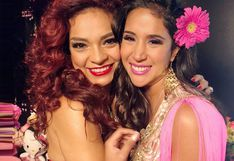 Melissa Paredes, Nikko Ponce y Cielo Torres lanzaron una serie llamada 'El Condominio'