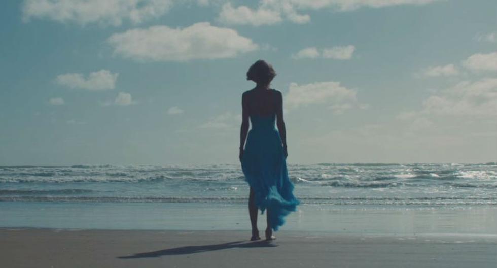 Taylor Swift publicó el 31 de diciembre su nuevo videoclip 'Out Of The Woods' y ya tienen más de 300 mil visitas. (Foto: Captura de Youtube).