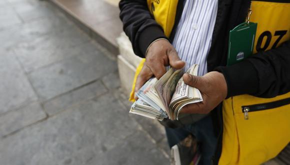 Dólar blue hoy: a cuánto se cotiza hoy sábado 8 de mayo en Argentina