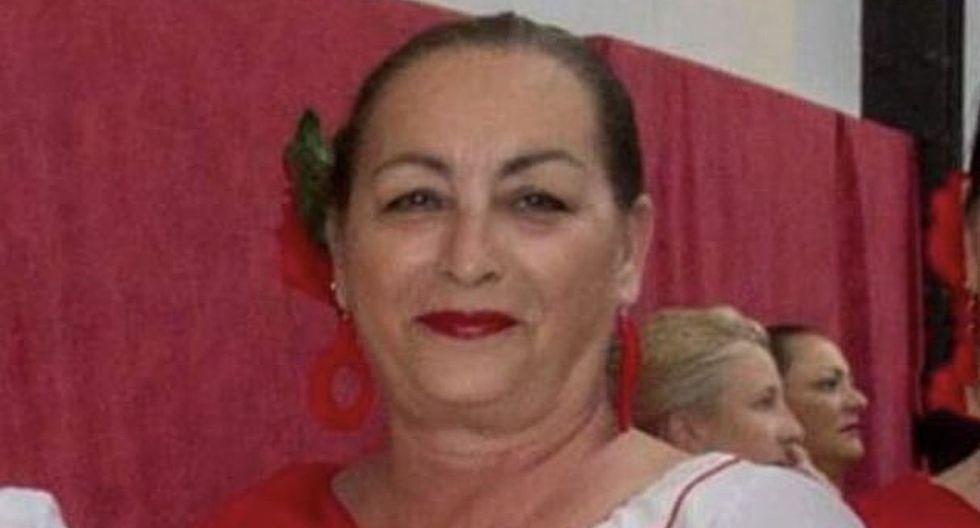 Español desapareció hace varios meses pero la mujer se negó a poner la denuncia. Foto: El Español