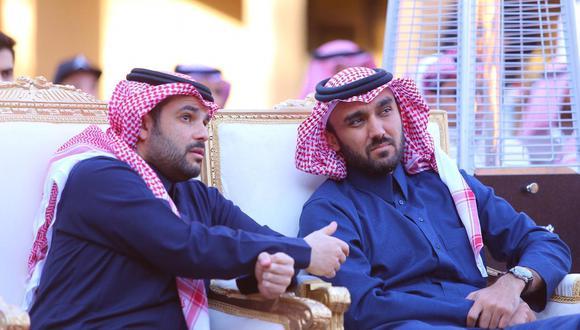 Arabia Saudita busca futbolistas para su próxima generación