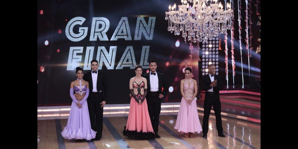 El Gran Show: La Revancha - La Gran Final