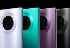 Confirman venta del Huawei Mate 30 Pro en Perú y este es su precio