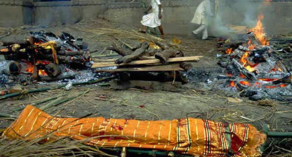 Se apareció en su casa cuatro días después de ser incinerada por su familia. (Fotos: Referenciales)
