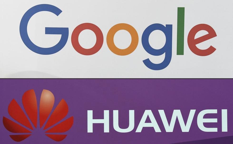 Google bloquea a Huawei y rompe contrato con empresa china