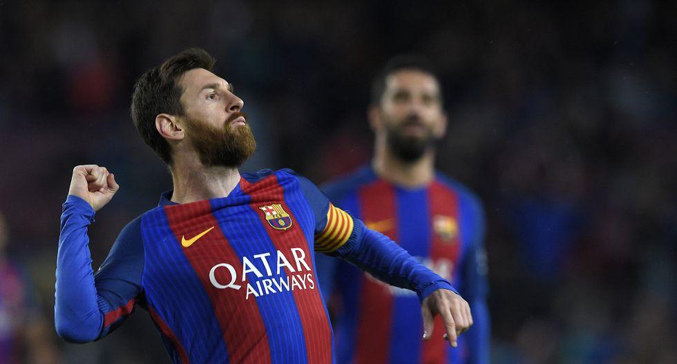 Recuento 2017: Los futbolistas que captaron la atención en el último año