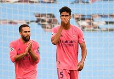 Real Madrid analiza venta de Raphael Varane a Manchester United [VIDEO]