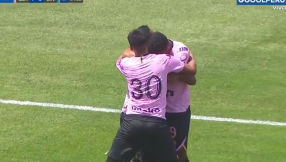 Sport Boys logró el 1-0 ante Binacional por Liga 1.