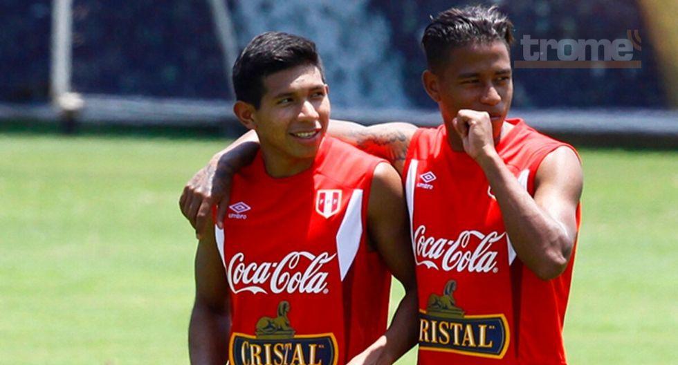 Edison Flores y Andy Polo fueron hinchas de Alianza Lima según Alexi Gómez y Yordy Reyna