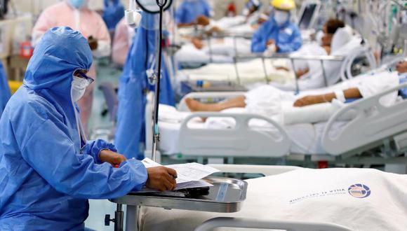Variante delta empieza a crecer en casos a nivel nacional y preocupa a las autoridades sanitarias. (Foto: GEC)