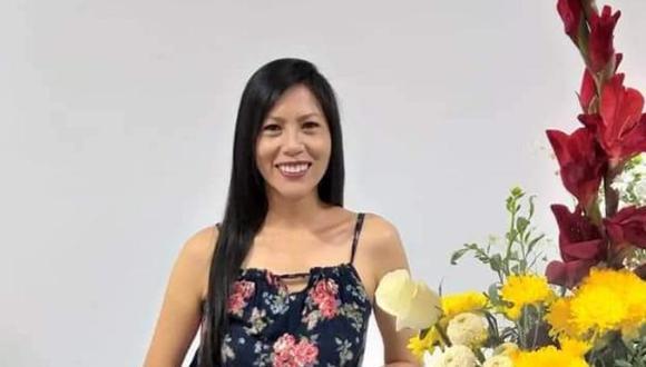 La abogada Fryda Rosales Arias (38) salió de su casa, hace seis días, para ir a su trabajo en el Ministerio Público, y desapareció.