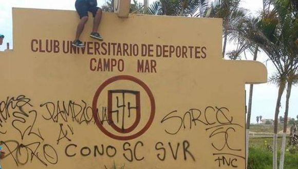 Campo Mar