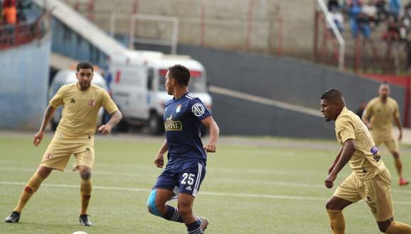Sporting Cristal vs UTC, primera fecha de Liga 1