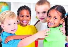 Eduquemos a nuestros hijos contra el racismo