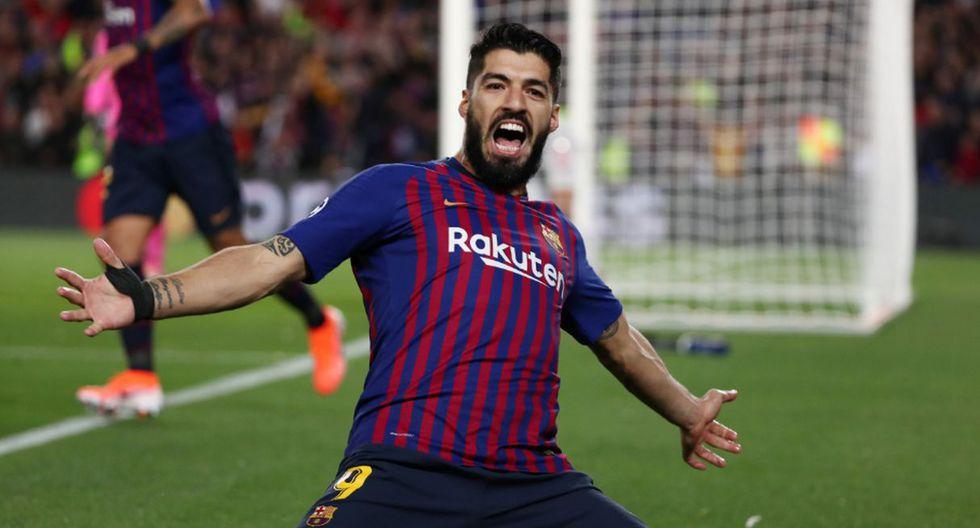 Barcelona vs Liverpool. (Fotos: Agencias)