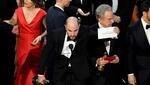 Oscar 2017: 'Moonlight' ganó y el error que hizo llorar a 'La La Land' [VIDEOS y FOTOS]