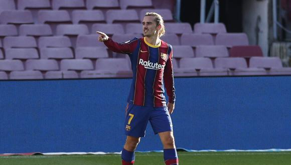 Delantero quedó señalado por sus malas actuaciones en Champions. REUTERS/Albert Gea