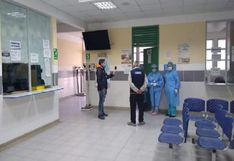 Coronavirus en Perú: Sujeto que llegó a Apurímac escondido en un camión es el primer caso de COVID-19 en esa región