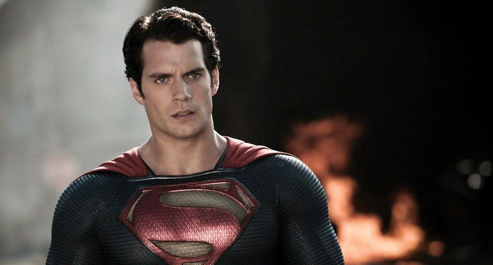 Henry Cavill entre los actores más taquilleros del 2016