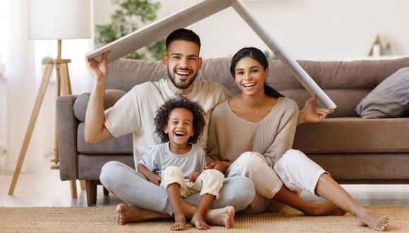 Recuerda que el miedo, la ira o la tristeza son capaces de desactivar la alegría en el núcleo familiar. No lo permitas.