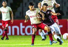 Universitario vs Carabobo: EN VIVO por su clasificación a la siguiente fase de la Copa Libertadores 2020