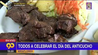 Día del anticucho: Aprenda a preparar bien este plato típico peruano