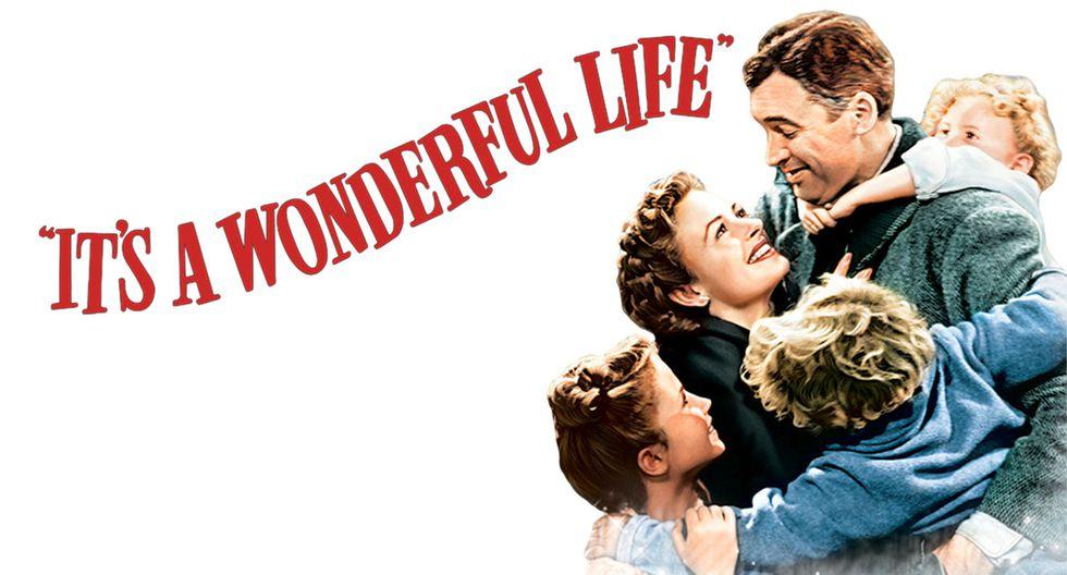 1. It's a Wonderful Life (1946) (Foto: Rotten Tomatoes)