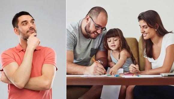 Cada mes haz una reunión familiar y explica sobre la importancia de respetar el presupuesto y ahorrar dinero. Fotos: iStock.